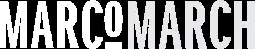 MarcoMarch Logo