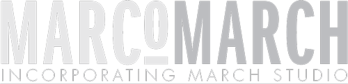 MarcoMarch Logo